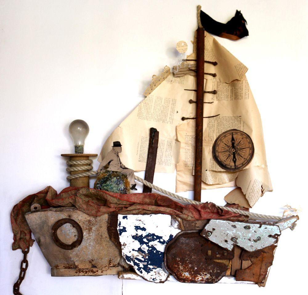 Barco   dePalo   Art Portfolio